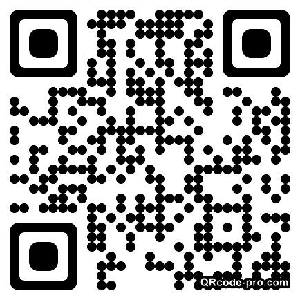 QR code with logo F7L0