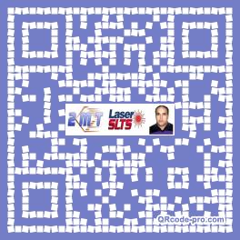 QR Code Design FRE0