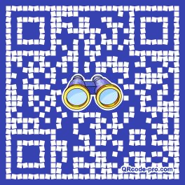 QR Code Design FZ10