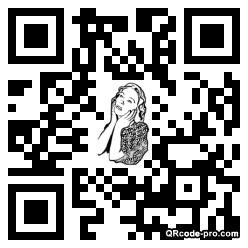 QR Code Design GEI0
