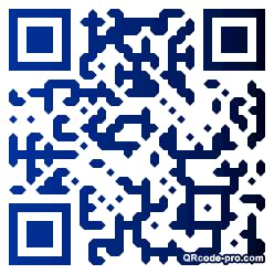 QR Code Design Ge60