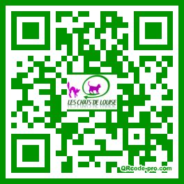 QR Code Design H1i0