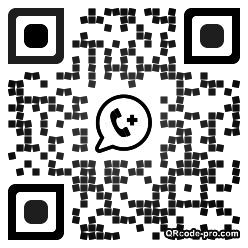 QR Code Design HA10