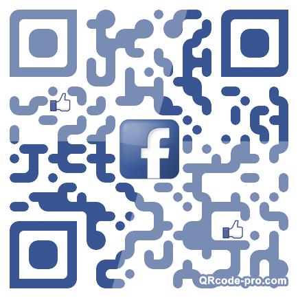 QR Code Design HQq0