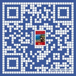 Designo del Codice QR Hiw0