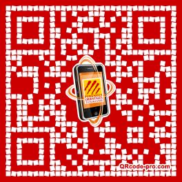 Designo del Codice QR HmA0