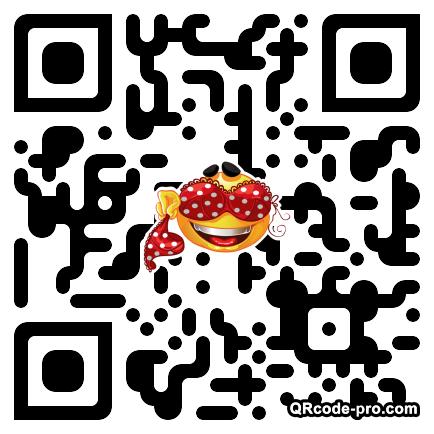 QR Code Design HvC0