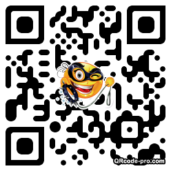 Diseño del Código QR Hvz0