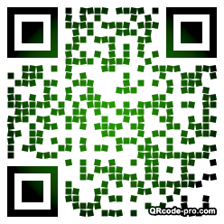 QR Code Design I080