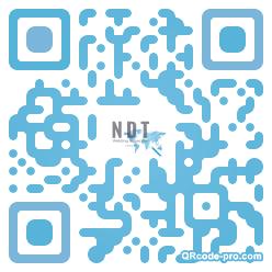QR Code Design IEq0