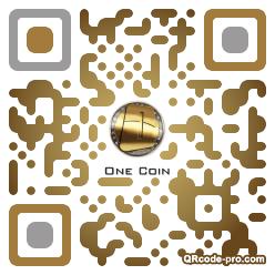 QR Code Design IOB0