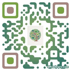 QR Code Design ITP0