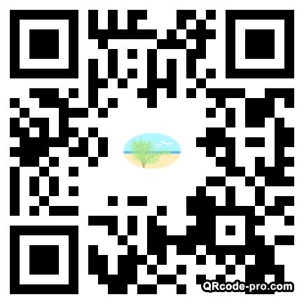 QR Code Design Ioz0