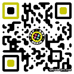 QR Code Design IqF0