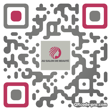 QR Code Design IqI0