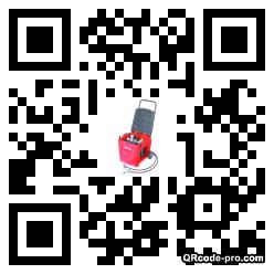 QR Code Design JGs0