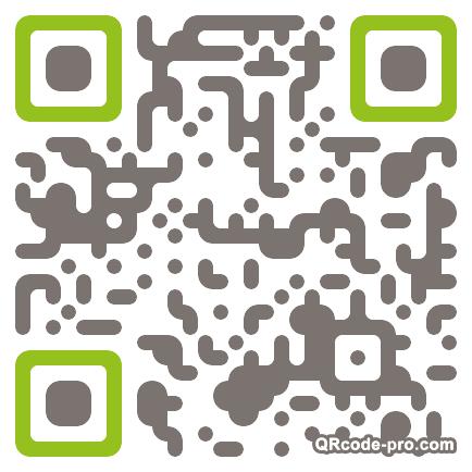 QR Code Design JIh0