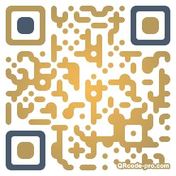 QR Code Design JRM0