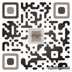 QR Code Design JSV0