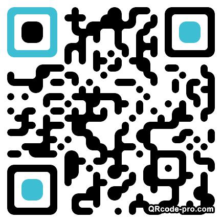 QR Code Design JVF0