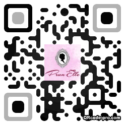 QR Code Design Jqu0