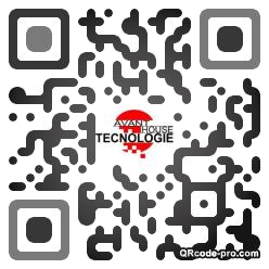 QR Code Design KRl0