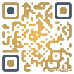 QR Code Design LEM0