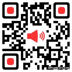 QR Code Design Ldf0