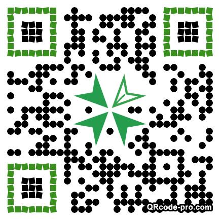 QR Code Design M3D0