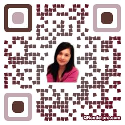 QR Code Design MlT0