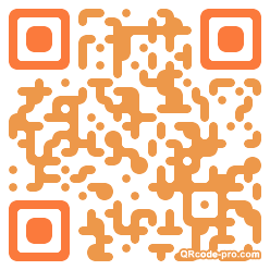 QR code with logo MqK0