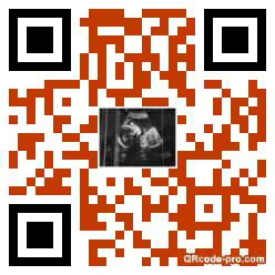 QR Code Design NNP0