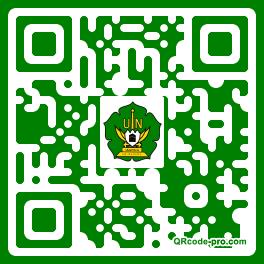 QR Code Design NOp0