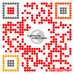 QR Code Design NQm0