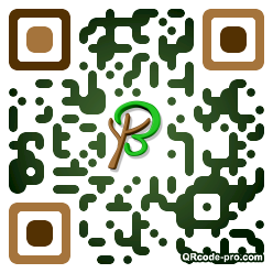 QR Code Design Na60