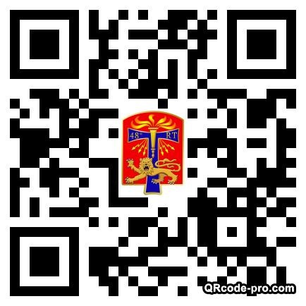 QR Code Design NiA0