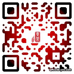 QR Code Design NvN0