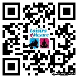 QR Code Design Nw90