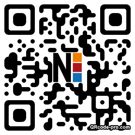 QR Code Design O2R0