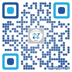 QR Code Design O6k0