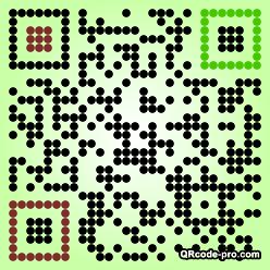QR Code Design O6n0