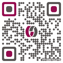 QR Code Design OF30