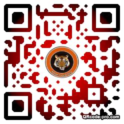 QR Code Design OFJ0