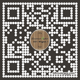 QR Code Design OOy0