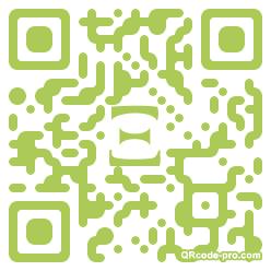 QR Code Design Oa50