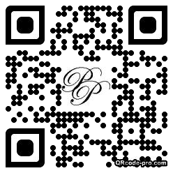 QR Code Design OeP0