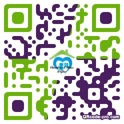 Diseño del Código QR Oka0