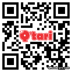 QR Code Design Omr0