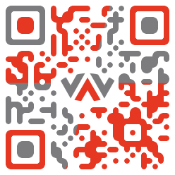 QR code with logo Ono0