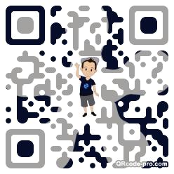 QR Code Design Oxg0